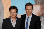 Jason Bateman Ryan Reynolds Photos Photo