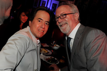 """Rick Finkelstein Premiere Of Universal Pictures' """"Larry Crowne"""" - After Party"""