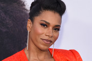 """Kelly McCreary attends The Premiere Of Universal Pictures """"Little""""  at Regency Village Theatre on April 08, 2019 in Westwood, California."""