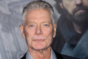 """Stephen Lang attends the premiere of Universal Pictures' """"Mortal Engines"""" at the Regency Village Theatre on December 05, 2018 in Westwood, California."""