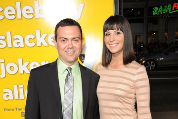 "Joe Lo Truglio Premiere Of Universal Pictures' ""Paul"" - Arrivals"
