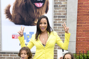 Dania Ramirez Photos Photo