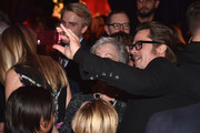 'Unbroken' Afterparty in Hollywood