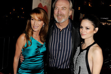 """James Keach Premiere Of """"Waiting For Forever"""" - Red Carpet"""