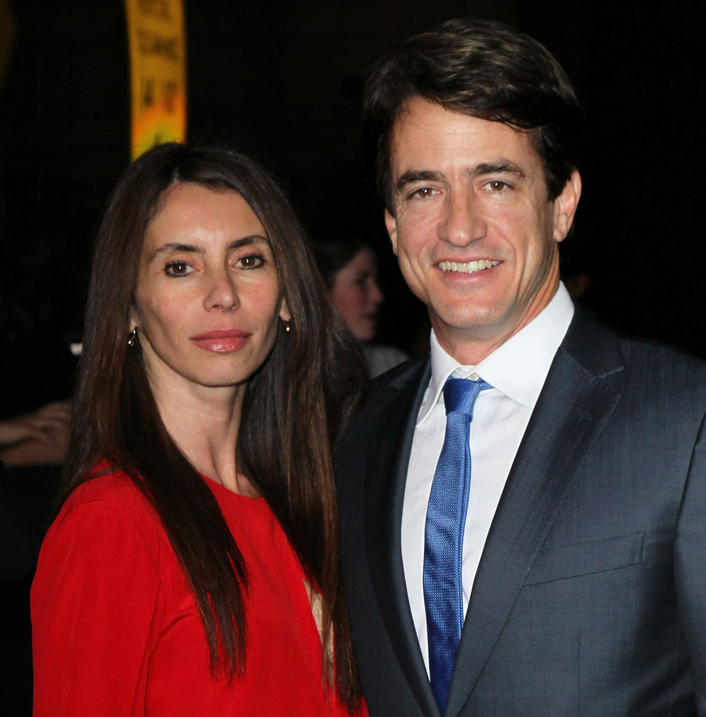 Tharita Catulle is Dermont Mulroney's Wife (age, photos ...