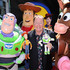 """Executive producer John Lasseter arrives at premiere of Walt Disney Pictures' """"Toy Story 3"""" held at El Capitan Theatre on June 13, 2010 in Hollywood, California."""