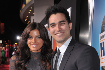 """Rachele Brooke Smith Premiere Of Warner Bros. """"Hall Pass"""" - Red Carpet"""