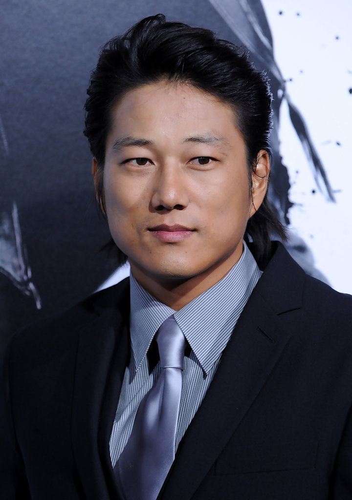 "Sung Kang Photos Photos - Premiere Of Warner Bros. ""Ninja ..."