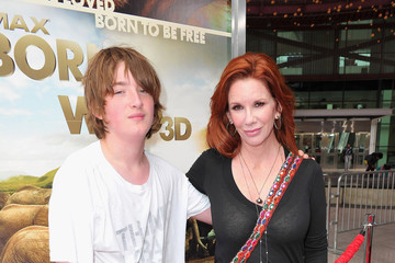 Melissa Gilbert Michael Boxleitner Pictures, Photos ...
