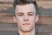Nicholas Hamilton Photos Photo