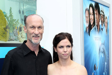 """Abby Stone Premiere Of Warner Bros. Pictures' """"Dolphin Tale"""" - Red Carpet"""