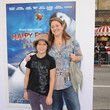 "Milo Jacob Manheim Premiere Of Warner Bros. Pictures' ""Happy Feet Two""  - Arrivals"