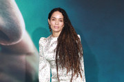Lisa Bonet Photos Photo
