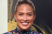 """Kelly Kelly attends the premiere of Warner Bros Pictures' """"The Kitchen""""  at TCL Chinese Theatre on August 05, 2019 in Hollywood, California."""