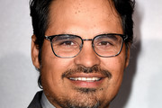 """Michael Pena arrives at the premiere of Warner Bros. Pictures' """"The Mule"""" at the Village Theatre on December 10, 2018 in Los Angeles, California."""