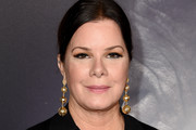 """Marcia Gay Harden arrives at the premiere of Warner Bros. Pictures' """"The Mule"""" at the Village Theatre on December 10, 2018 in Los Angeles, California."""