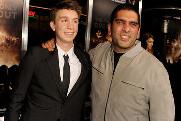 "Nima Nourizadeh Premiere Of Warner Bros. Pictures' ""Project X"" - Red Carpet"
