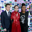 Tye Sheridan and Olivia Cooke Photos