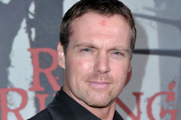 """Michael Shanks Premiere Of Warner Bros. Pictures' """"Red Riding Hood"""" - Red Carpet"""