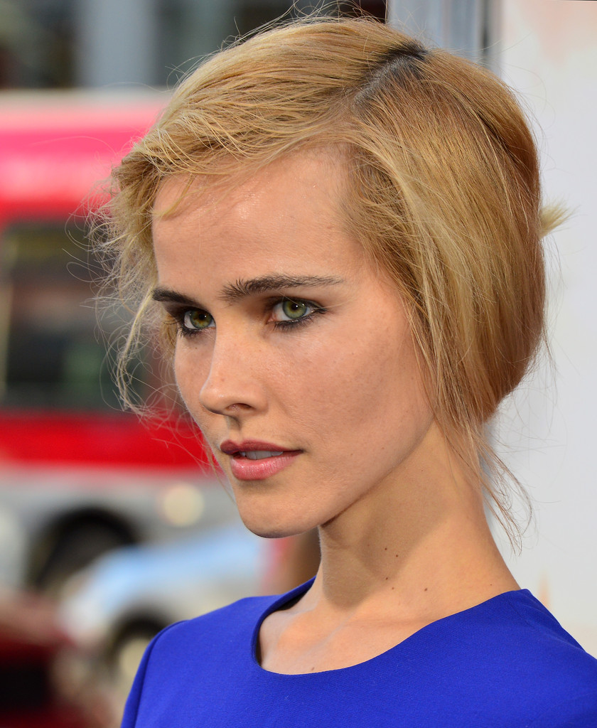isabel lucas - photo #35