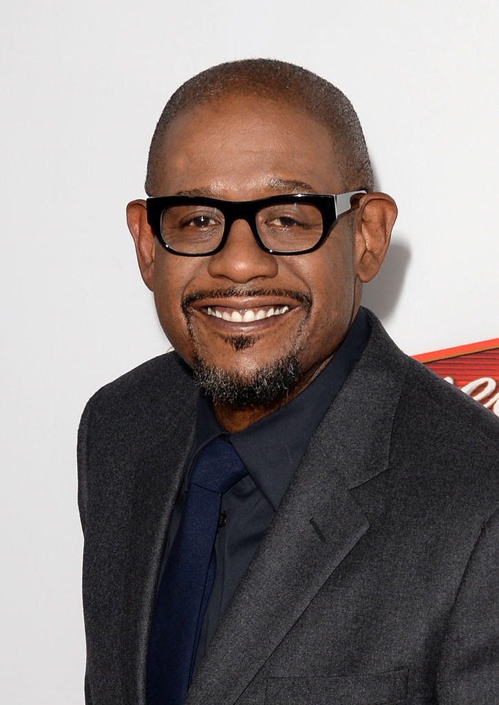 Forest whitaker pictures 39 the butler 39 premieres in la for The whitaker