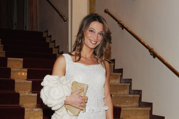 "Margherita Granbassi ""Premio TV 2010"": Photocall"