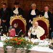 The Duchess of Gloucester The President Of India Makes A State Visit To The UK