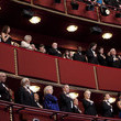 Barbara Cook President Obama Honors 2011 Kennedy Center Honors Recipients