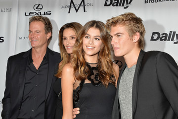 Presley Gerber The Daily Front Row's 4th Annual Fashion Media Awards - Arrivals