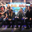 Bret Michaels and Vivian Campbell Photos