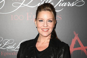 Andrea Parker Photos Photo