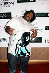 BoneCrusher Preview Style Suite Celebrating The 2009 BET Hip Hop Awards