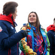Princess Anne Yelena Isinbayeva Photos