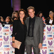Beverley Turner James Cracknell Photos
