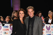 Beverley Turner James Cracknell Photos Photo