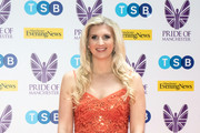 Rebecca Adlington Photos Photo