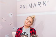 Primark launches exclusive Saffy B by Saffron Barker collection on October 23, 2017 in London, England.