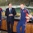 Paul Manning Ed Clancy Photos
