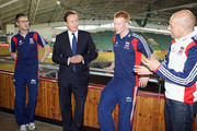 Paul Manning Ed Clancy Photos Photo