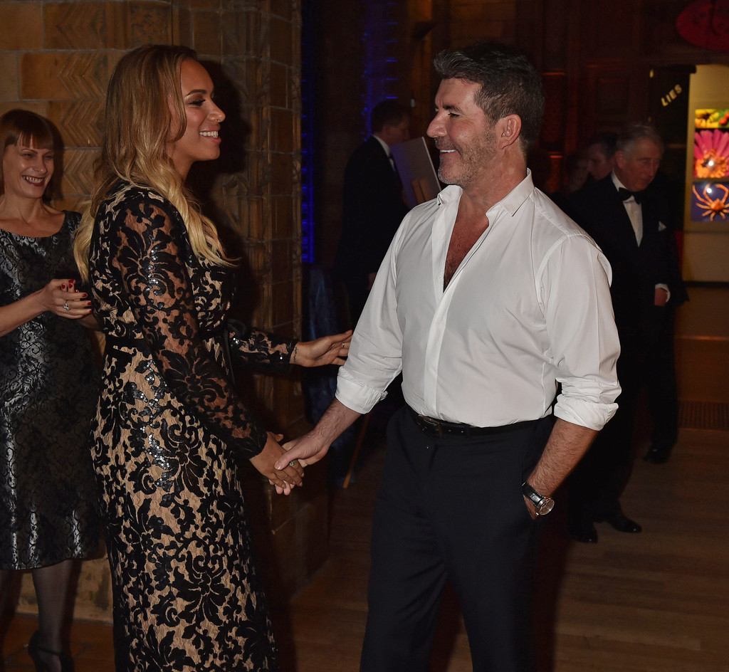 Simon cowell and leona lewis dating. Simon cowell and leona lewis dating.