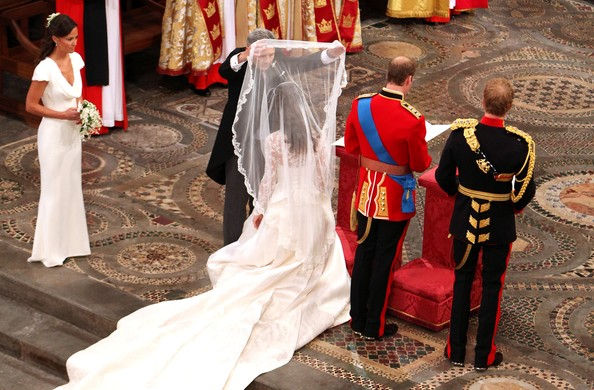 Prince Harry and Pippa Middleton Royal Wedding 2