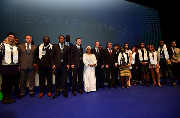 Peace & Sport 8th International Forum