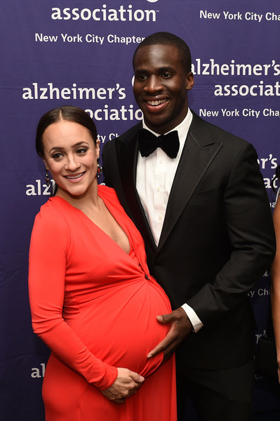 Alzheimer's Association New York City Chapter's 2015 'Forget-Me-Not' Gala