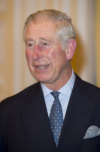 Prince Charles, Prince of Wales attends a State Dinner at the Presidential Palace on October 29, 2014 in Bogota, Colombia. The Royal Couple are on a four day visit to Colombia as part of a Royal tour to Colombia and Mexico. After fifty years of armed conflict in Colombia the theme for the visit is Peace and Reconciliation.
