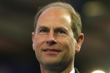Prince Edward 20th Commonwealth Games: Athletics