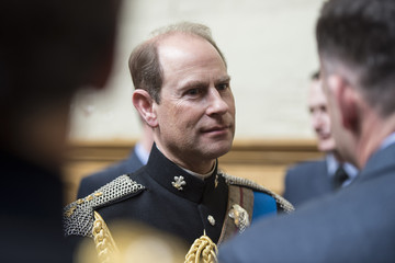 Prince Edward A Service of Commemoration for Troops in Afghanistan — Part 2