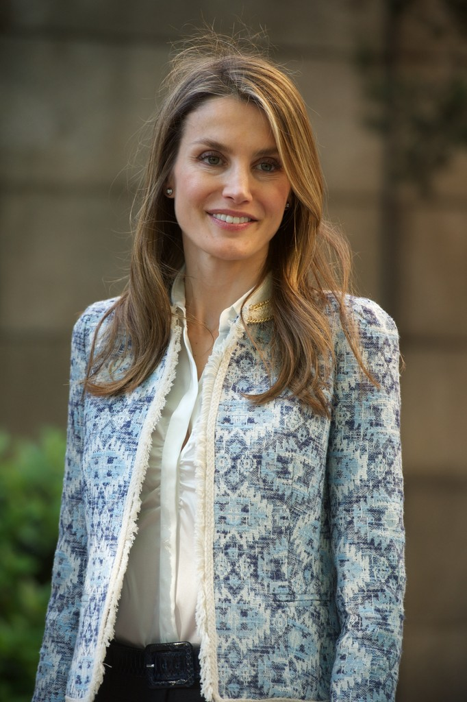 Queen Letizia of Spain Photos Photos