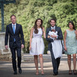 Prince Felix of Luxembourg Christening Of Princess Amalia Of Luxembourg In Lorgues