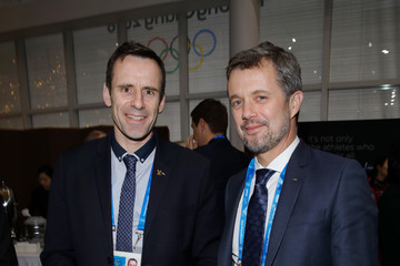 Prince Frederik Opening Ceremony Of The 132nd IOC Session - Winter Olympics