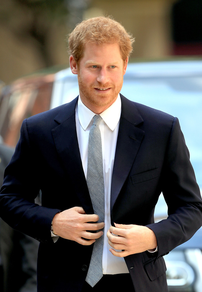 prince harry We and our partners use cookies on this site to improve our service, perform analytics, personalize advertising, measure advertising performance, and remember website preferences.